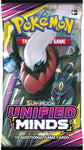 Unified Minds Booster Pack