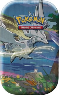 Shining Fates Mini Tin (Reshiram)