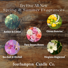 Load image into Gallery viewer, FREE Spring and Summer Fragrance Sampler