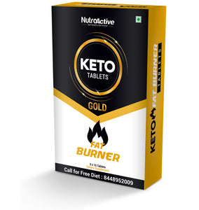 Keto Tablets Fat Burner | Weight Loss Tablets | Keto Diet