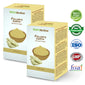 Fuller's Earth | Multani Mitti Powder - 300 g | Pack Of 2 |