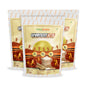SportsFit Atta SOYA Free High Protein Flour (44%) (Pack of three)- 1 kg