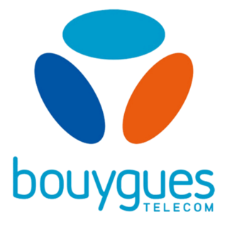 Mobile Repeater France Bouygues