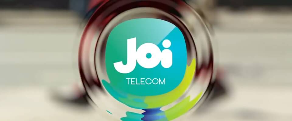 Mobile Repeater France - JOI Telecom