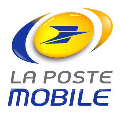 Mobile Repeater France - La Poste Mobile