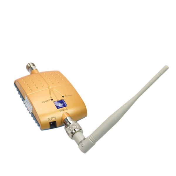 Ampli GSM Pour Maison bureau Orange Free Mobile - amplificateur de signal Mobile Repeater République française - 10
