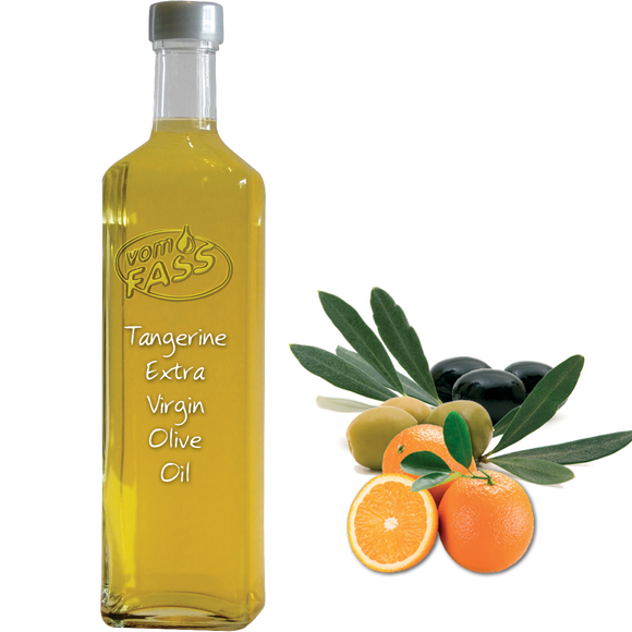 Tangerine Extra Virgin Olive Oil