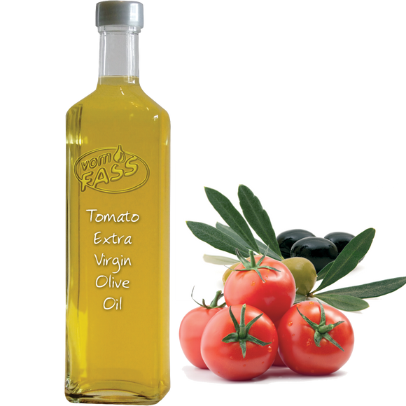 Tomato Extra Virgin Olive Oil