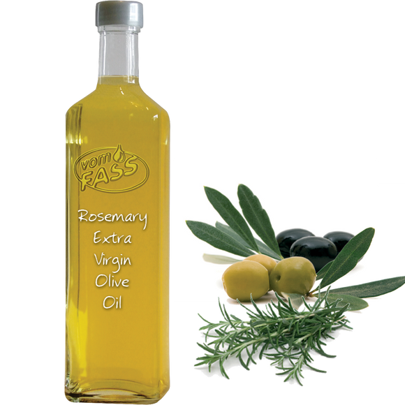 Rosemary Extra Virgin Olive Oil