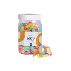 European Hemp Co 50mg Gummy Rings - Large Pack