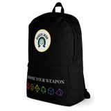 Dakota Irish Backpack