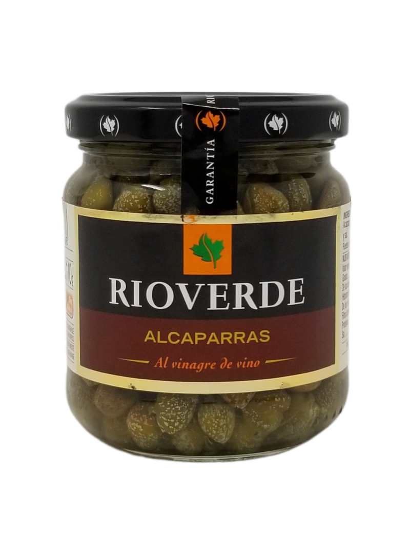 Rioverde Capers - Alcaparras