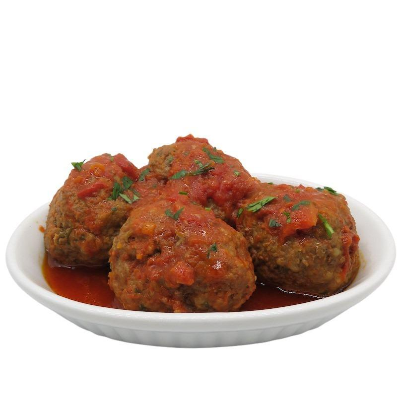 Meatballs - 4-Pack