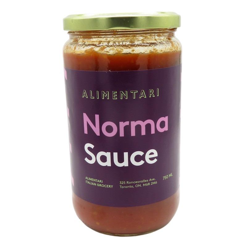 House Norma Sauce 750ml