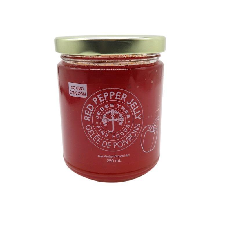 Jesse Tree Red Pepper Jelly