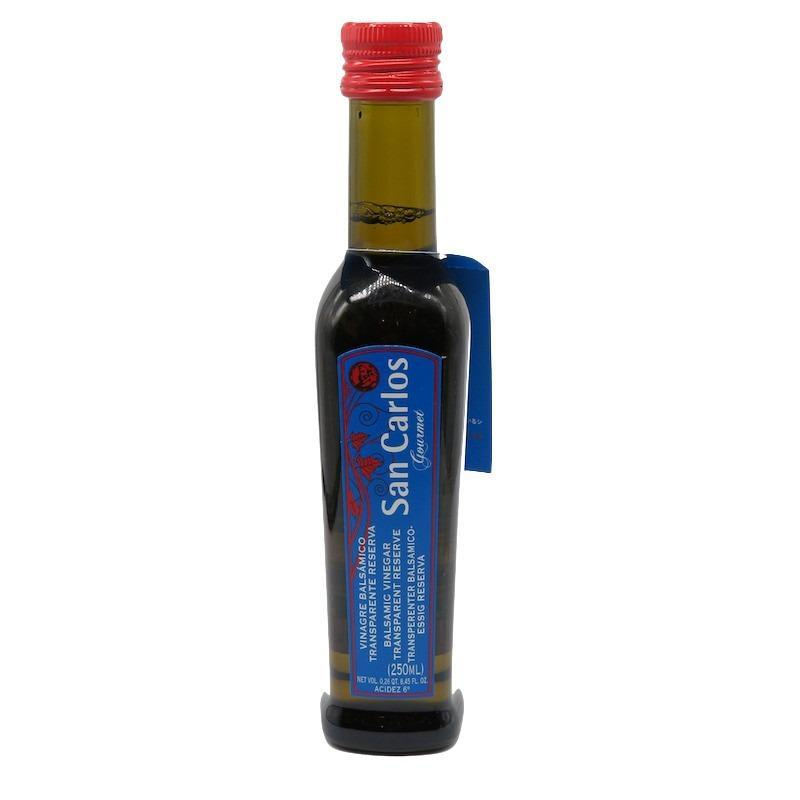 San Carlos 5 Yr White Balsamic 250ml