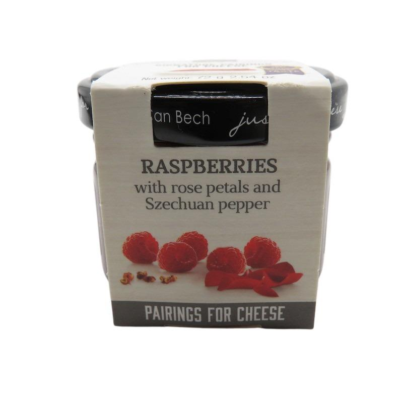 Just for Cheese - Raspberries