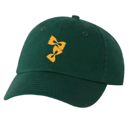 Green Dad Cap