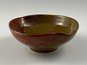 Small Two Toned Bowl