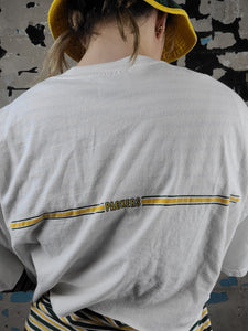 Packers + Nike cropped tee