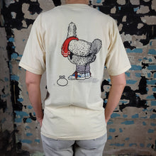 Load image into Gallery viewer, Jogging is for the Birds - Wisconsin Wear tee - sz S/M