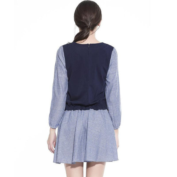 Stall New Autumn And Winter New Dress Autumn Women Vest Shirt Early Autumn Foreign Style