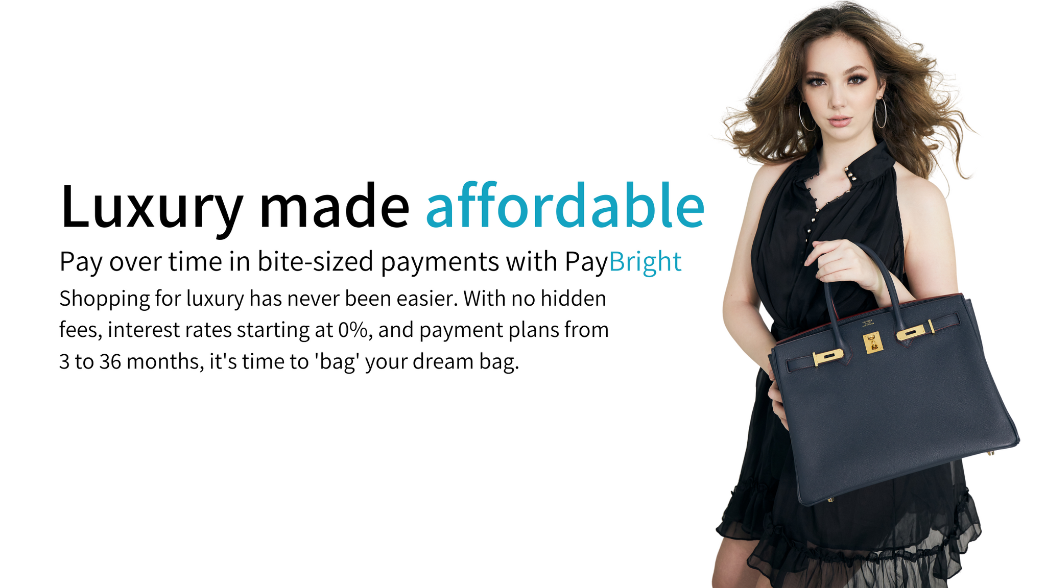 Luxe Du Jour PayBright Payment Plan Option