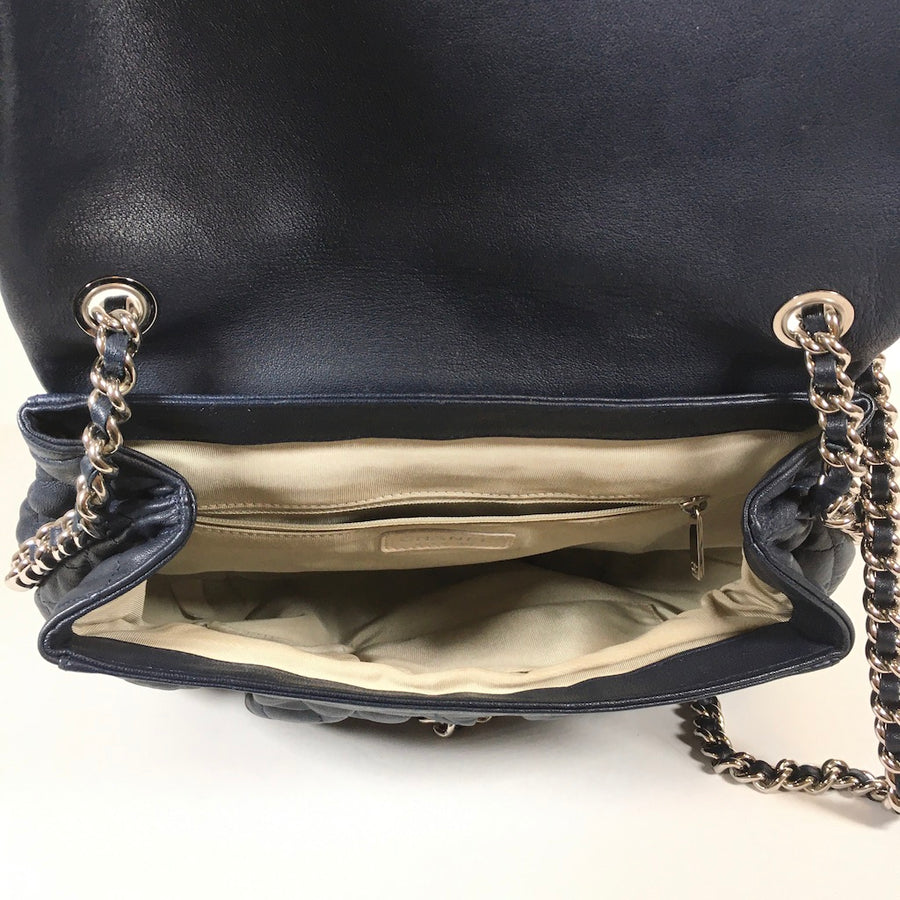 Chanel Chain Around Bag