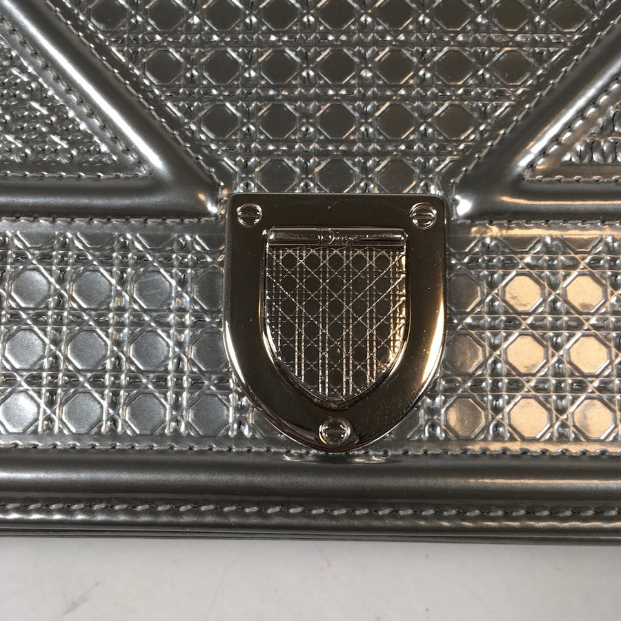 Dior Diorama Wallet On Chain (WOC)