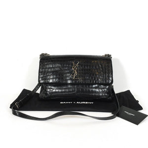 YSL Envelope Flap Bag
