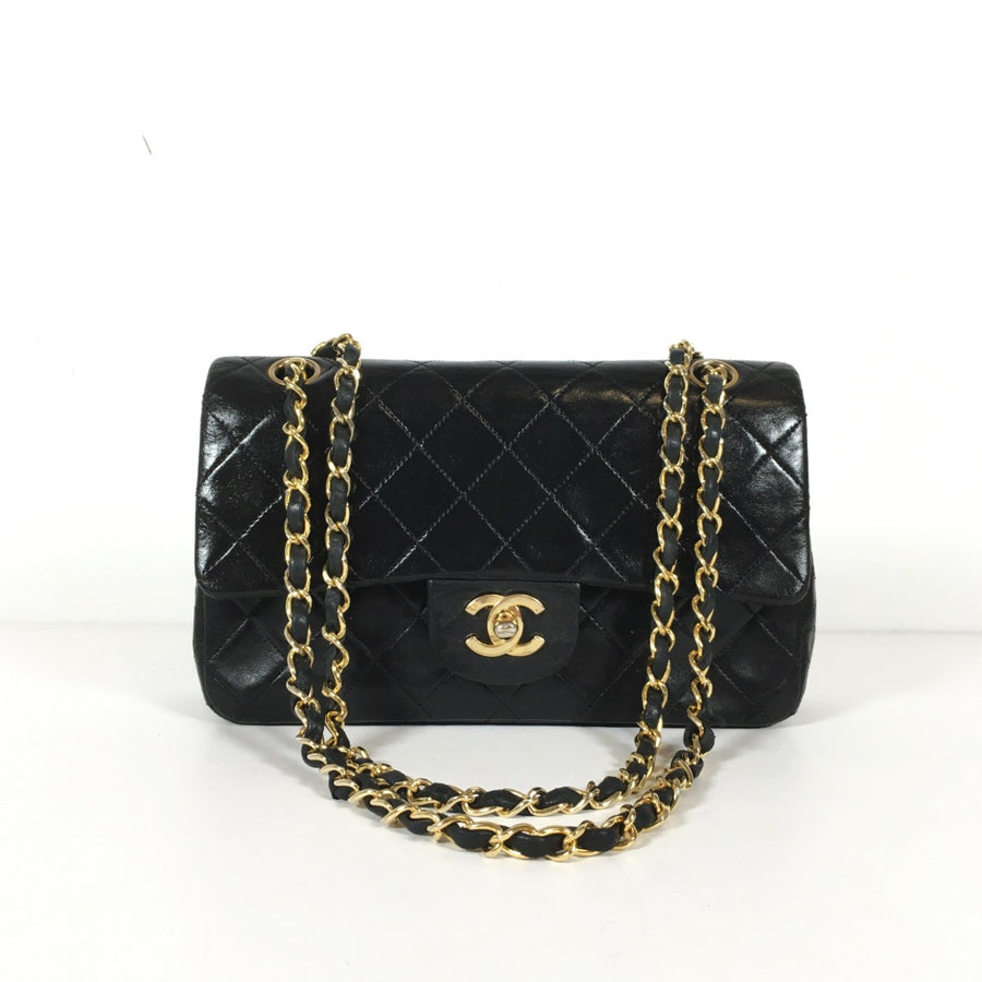 Chanel Vintage Small Flap