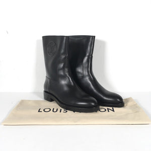 Louis Vuitton Boots