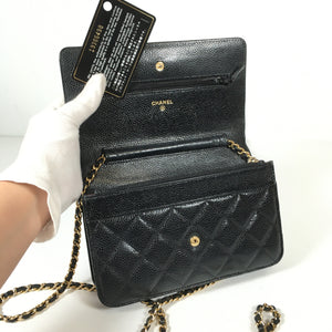 Chanel Wallet On Chain (WOC)