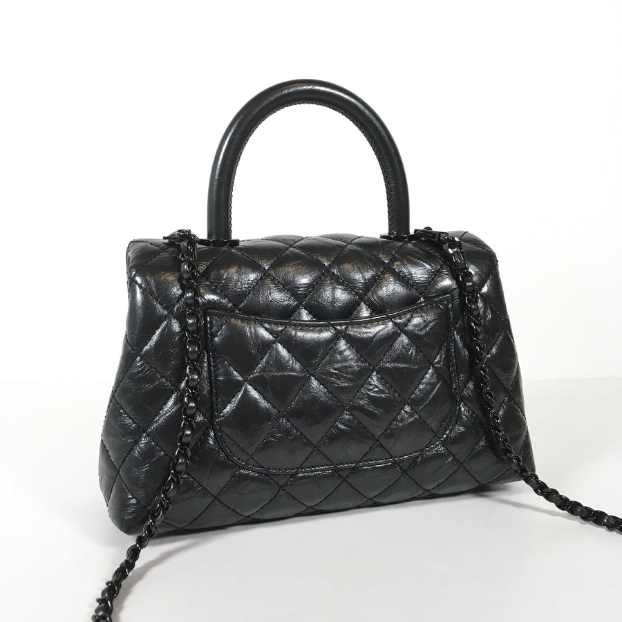 Chanel So Black Cocohandle