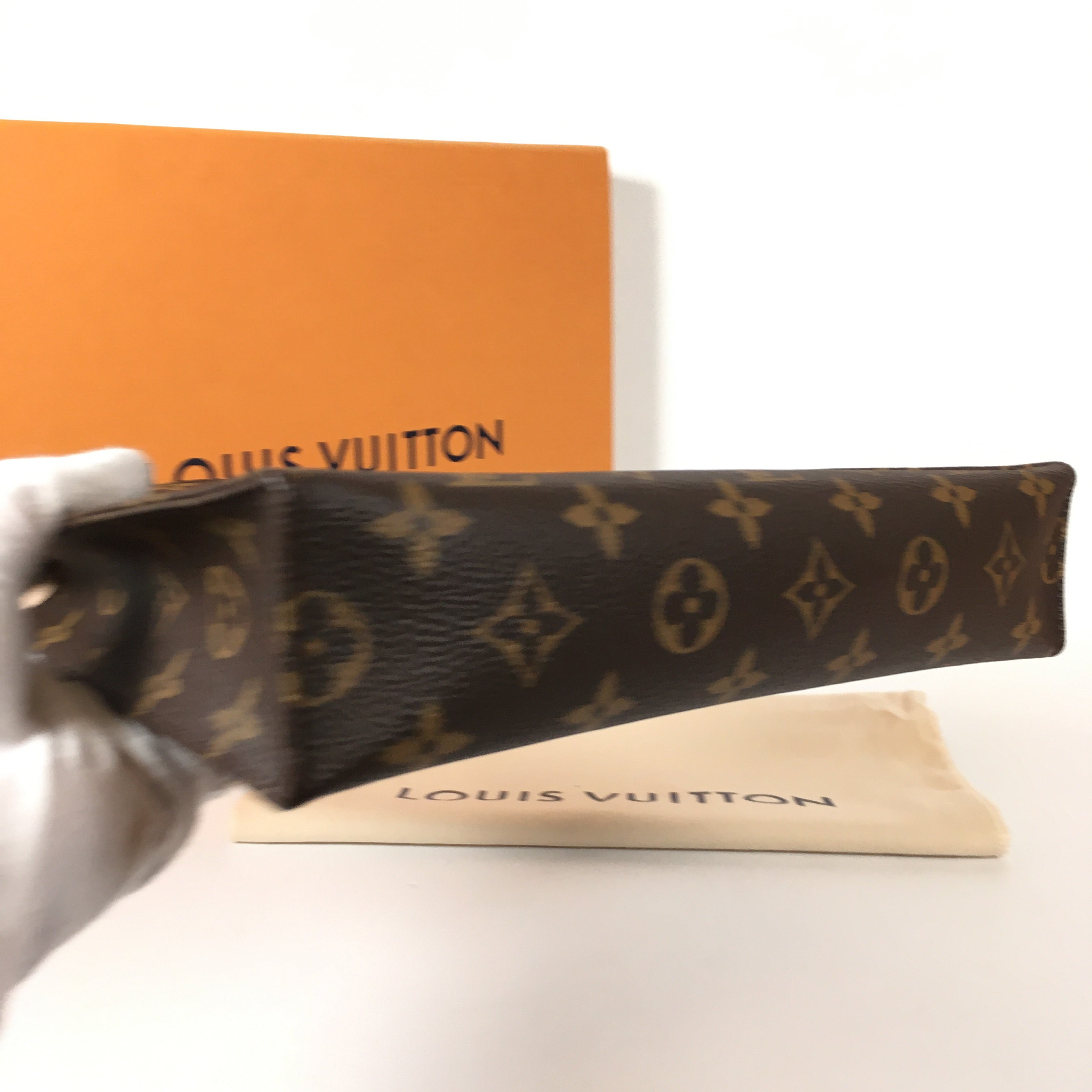Louis Vuitton Toiletry