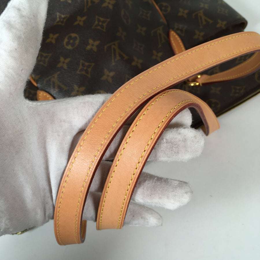 Louis Vuitton Totally