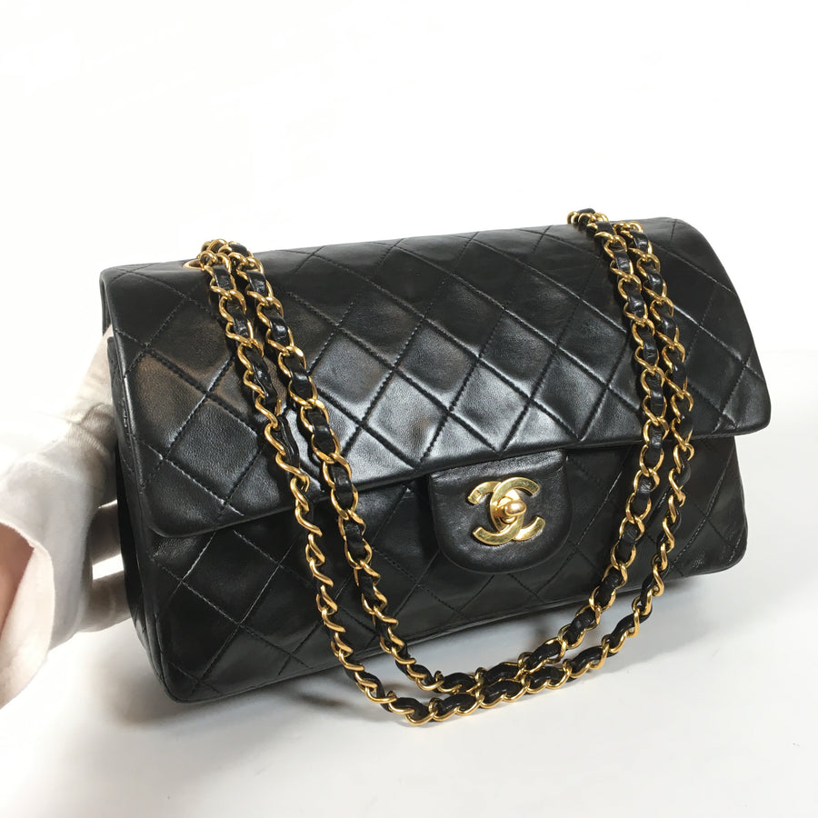 Chanel Vintage ML Flap
