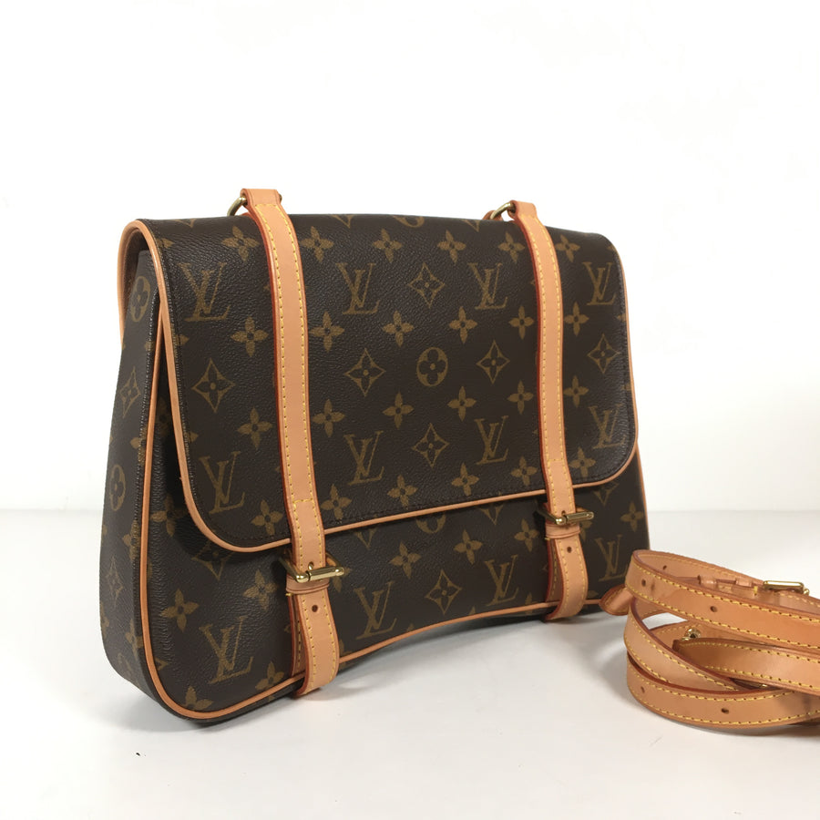 Louis Vuitton Marelle Sac A Dos