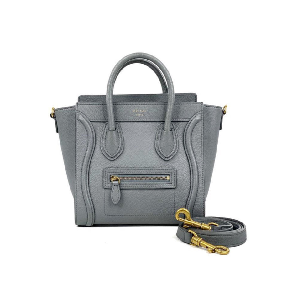 Céline Nano Luggage