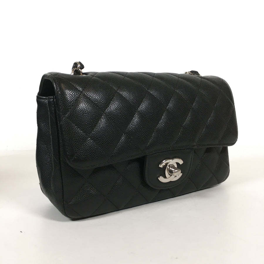 Chanel Mini Rectangle