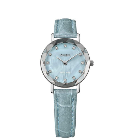 Aura Swiss Ladies Watch J5.642.S
