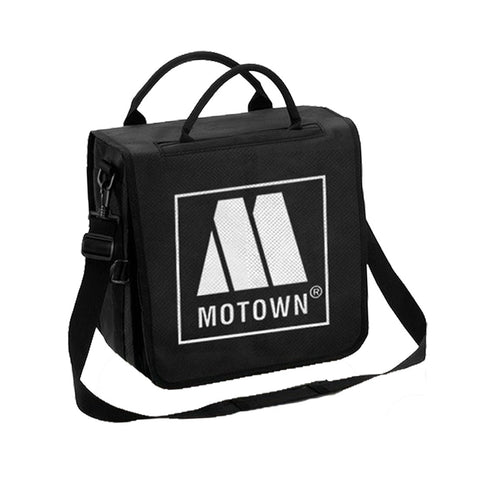 Vinyl Backpack - Motown