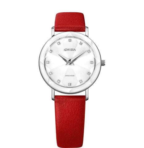 Facet Swiss Ladies Watch J5.602.M