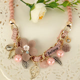 Fashion Statement Necklace