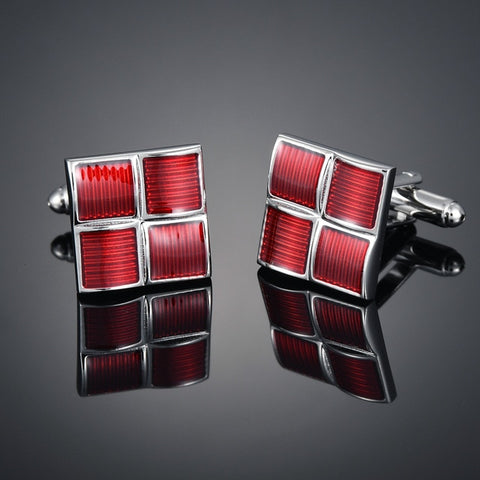Luxury Formal Cufflinks