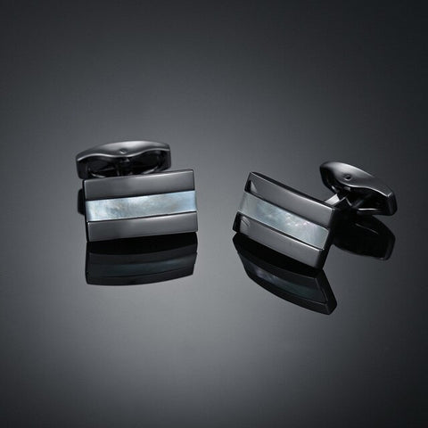 Gents French Style Cufflinks