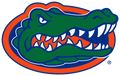 Florida Gators Fan Cutouts