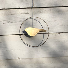 Load image into Gallery viewer, Bird Hoop Mobile - M13