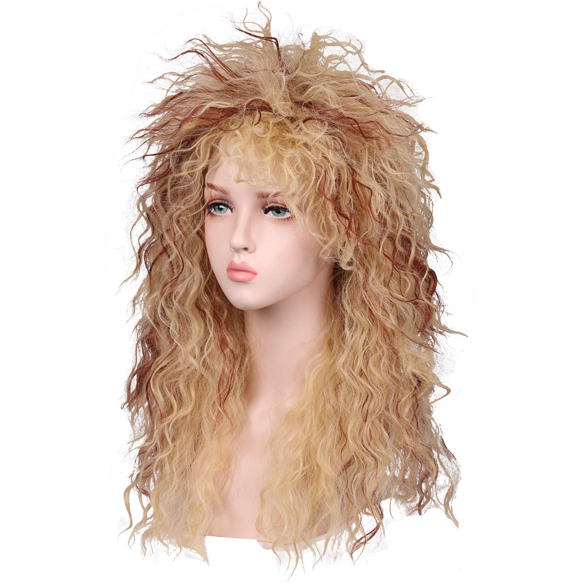 Ultimate God/Goddess Wig