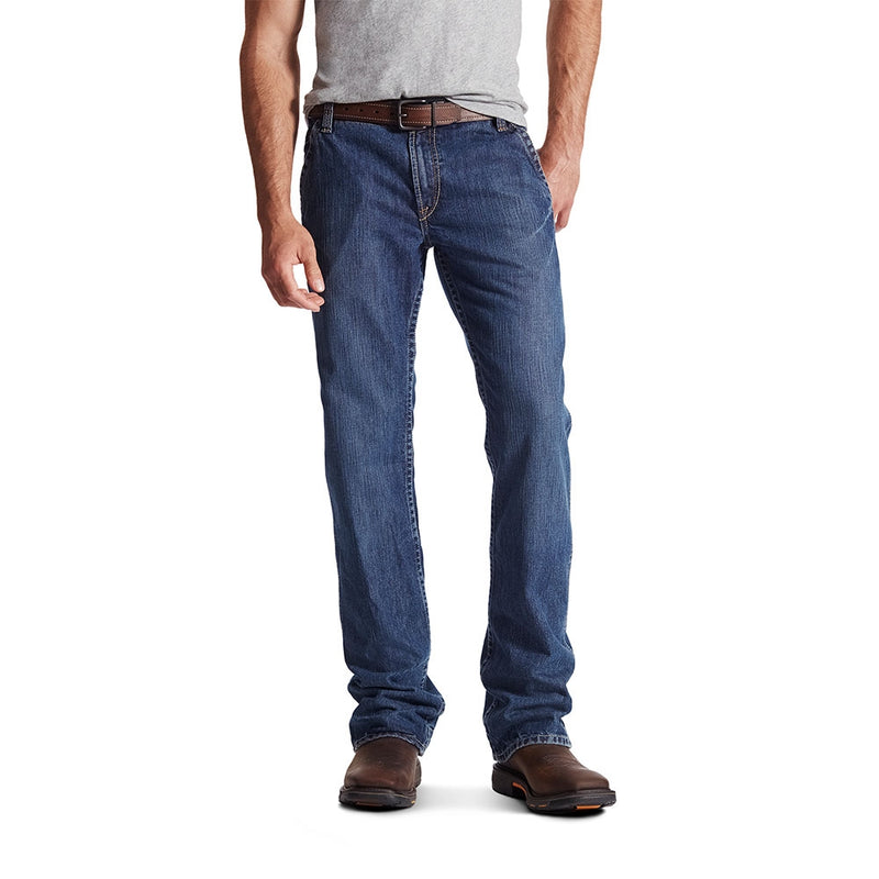 Ariat FR Flame Resistant M4 Boot Cut Men's Jeans - 10017262